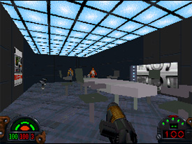 Level Screenshot 2